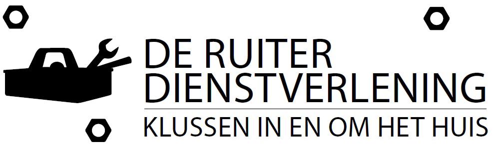 De Ruiter Dienstverlening  logo3